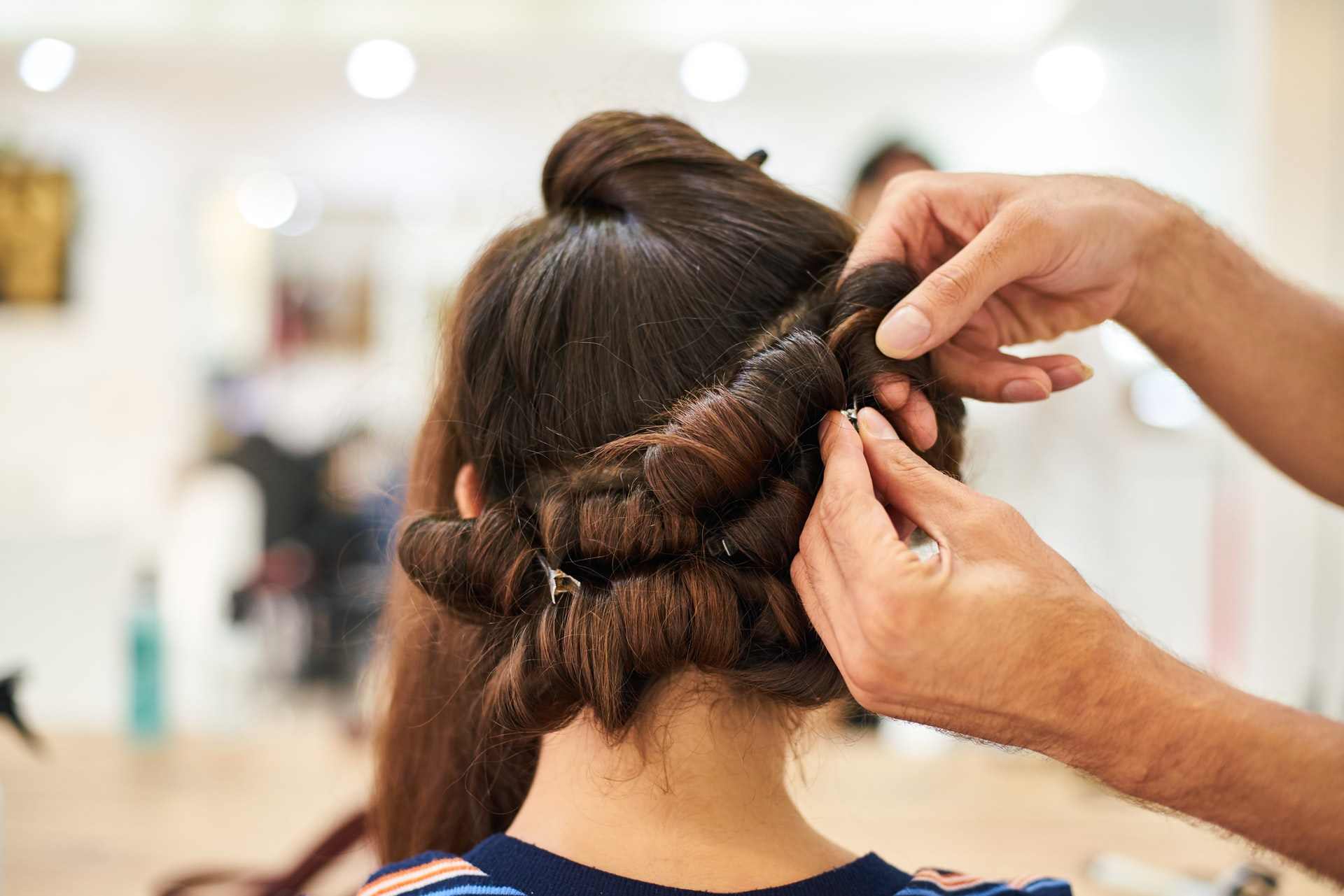 Top 10 Amazing Hair Styling Tips From Celebrity Stylists