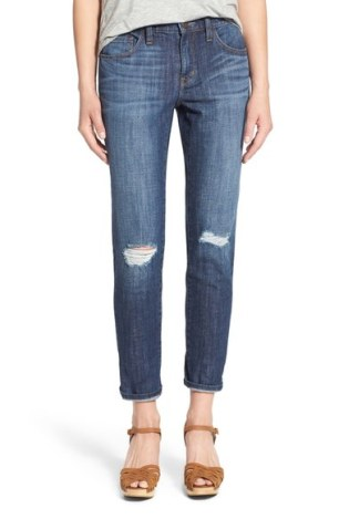 Blue Jay Ankle Jeans