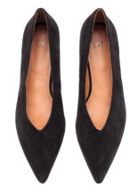 HM Pointed Flats