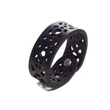 Riina O Leeanne black bracelet