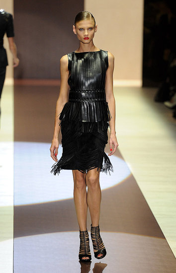 Gucci Spring Summer 2011 Collection