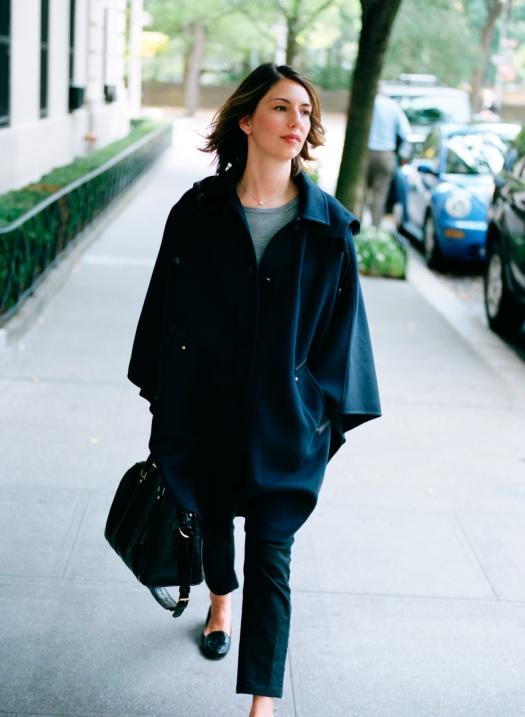 Sofia Coppola & Louis Vuitton Intemporel line Goes Exotic