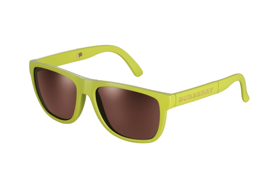 Burberry Brights Spring Summer 2011 Sunglasses 8