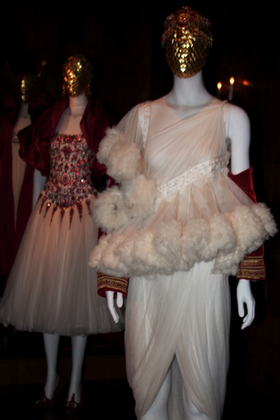 Alexander McQueen Savage Beauty Costume Institute Metropolitan Museum of Art 17