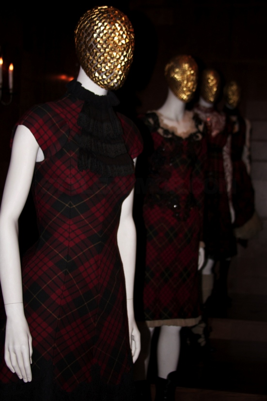Alexander McQueen Savage Beauty Costume Institute Metropolitan Museum of Art 20