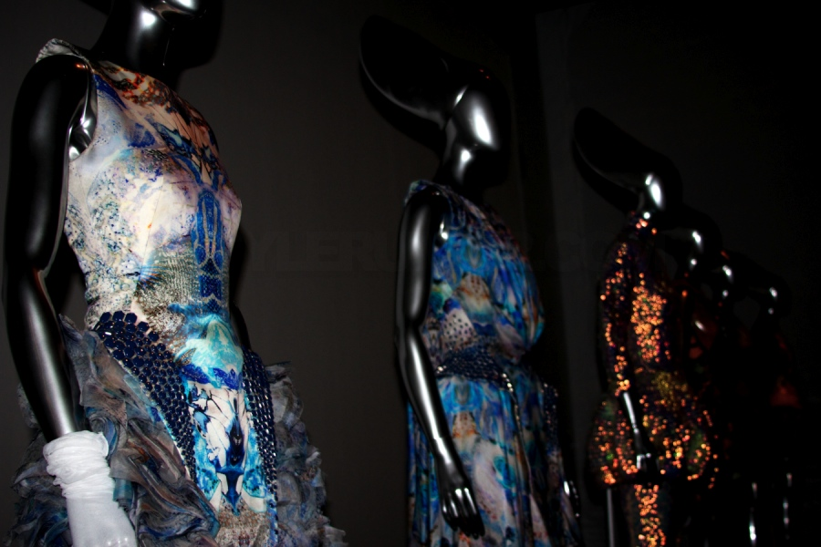 Alexander McQueen Savage Beauty Costume Institute Metropolitan Museum of Art 3
