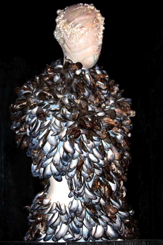 Alexander McQueen Savage Beauty Costume Institute Metropolitan Museum of Art 51