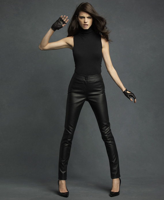 Karl Lagerfeld for Impulse Macys Collection Lookbook 16