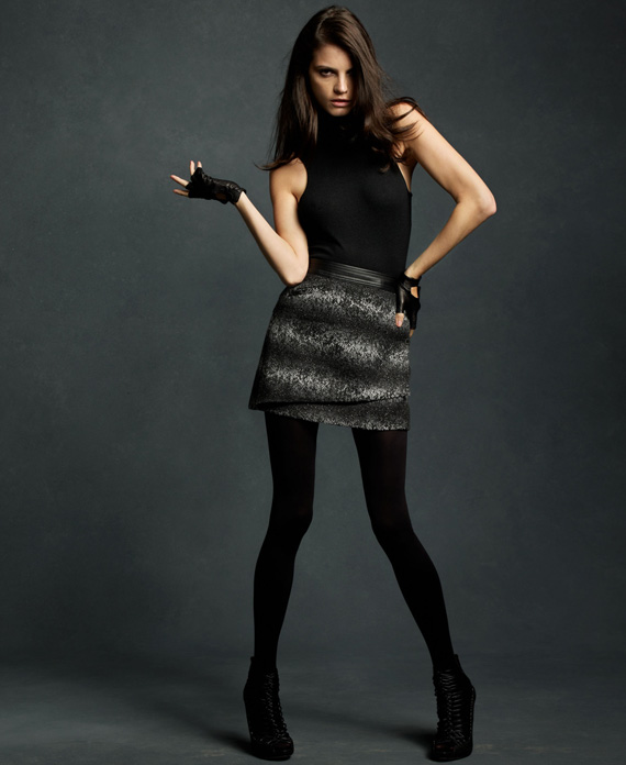 Karl Lagerfeld for Impulse Macys Collection Lookbook 19