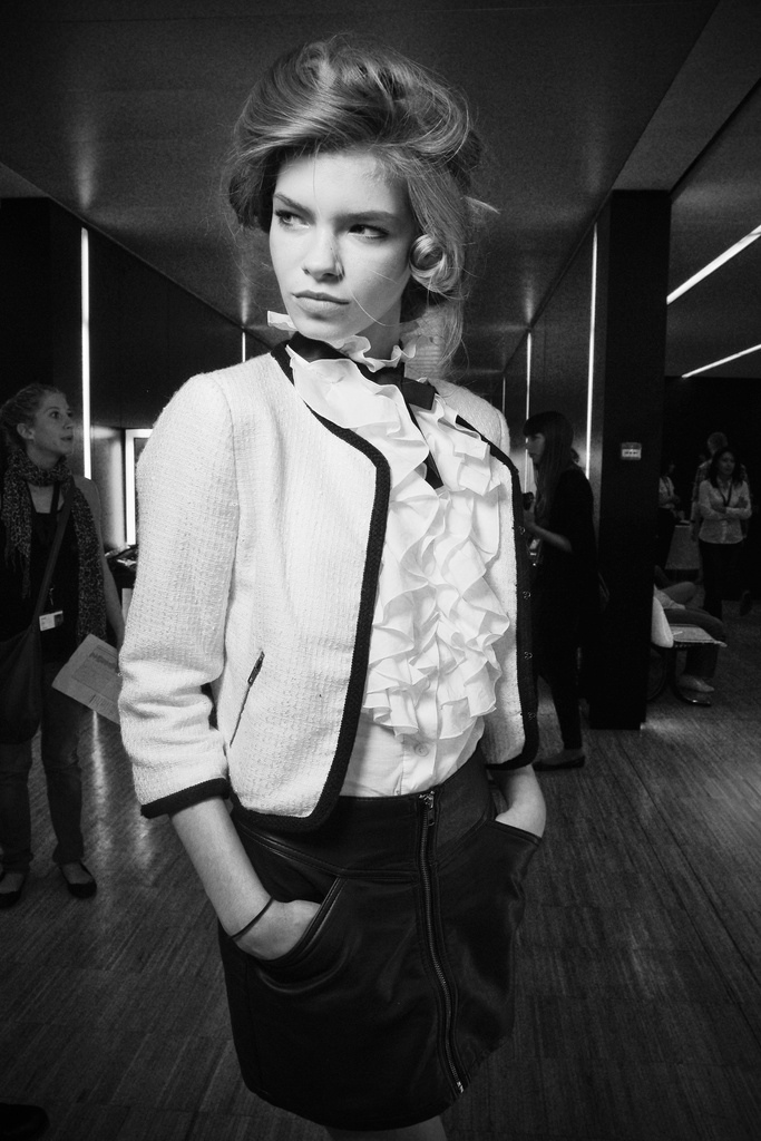 D&G Spring Summer 2012 Collection 33