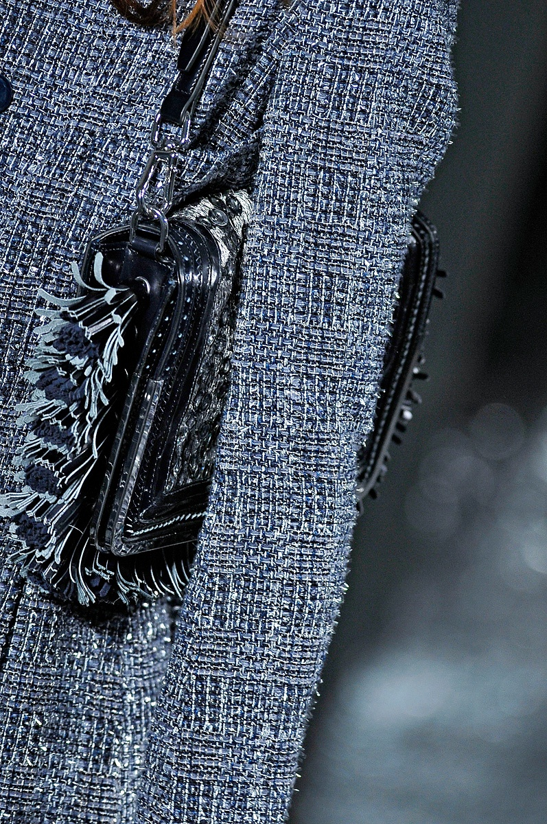 Theyskens' Theory Spring Summer 2012 Collection Details 8