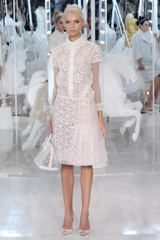 Louis Vuitton Spring Summer 2012 Collection 3