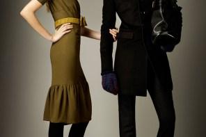 Burberry Prorsum Pre-Fall 2012 Collection 9