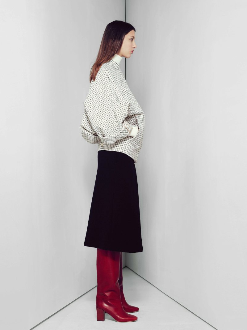 Chloe Pre-Fall 2012 Collection 15