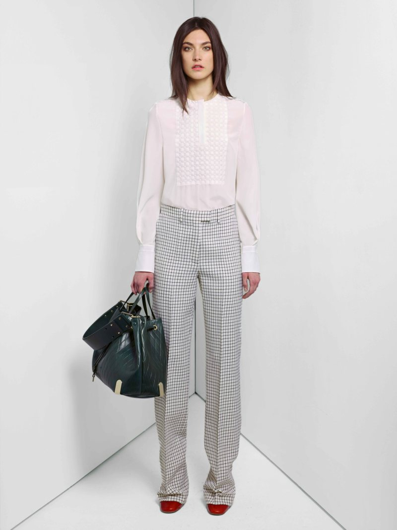 Chloe Pre-Fall 2012 Collection 16
