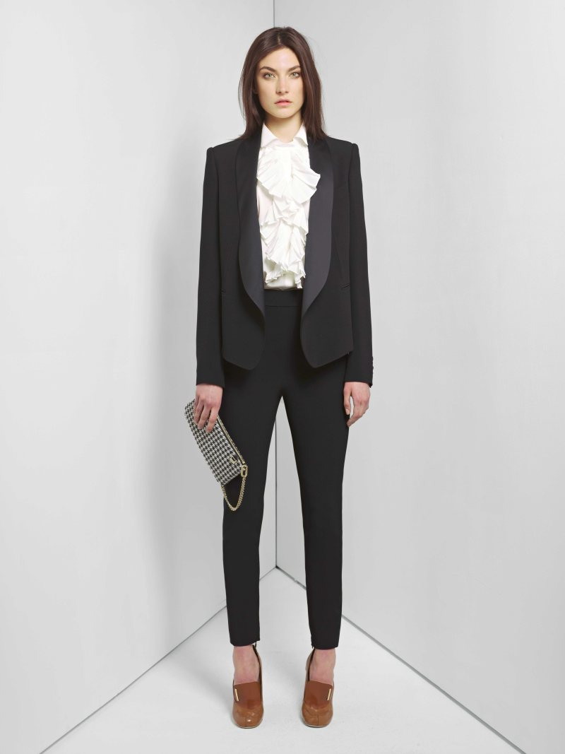 Chloe Pre-Fall 2012 Collection 27