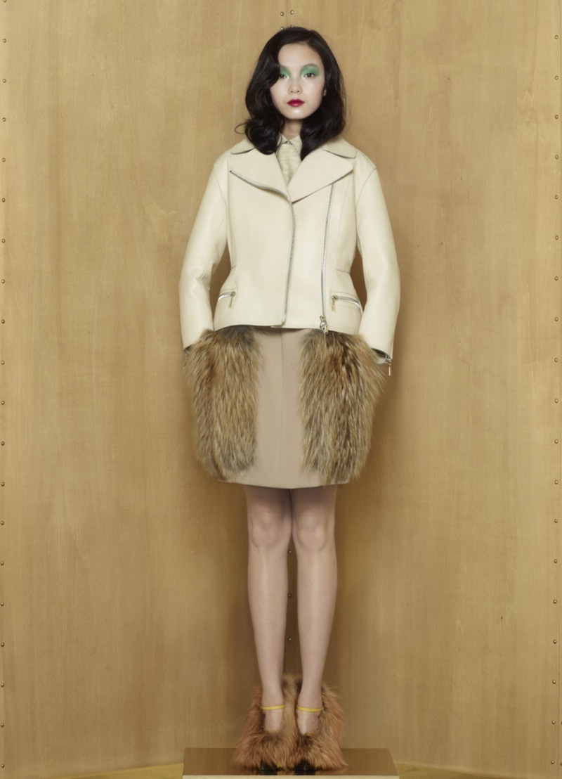 Louis Vuitton Pre-Fall 2012 Collection 1