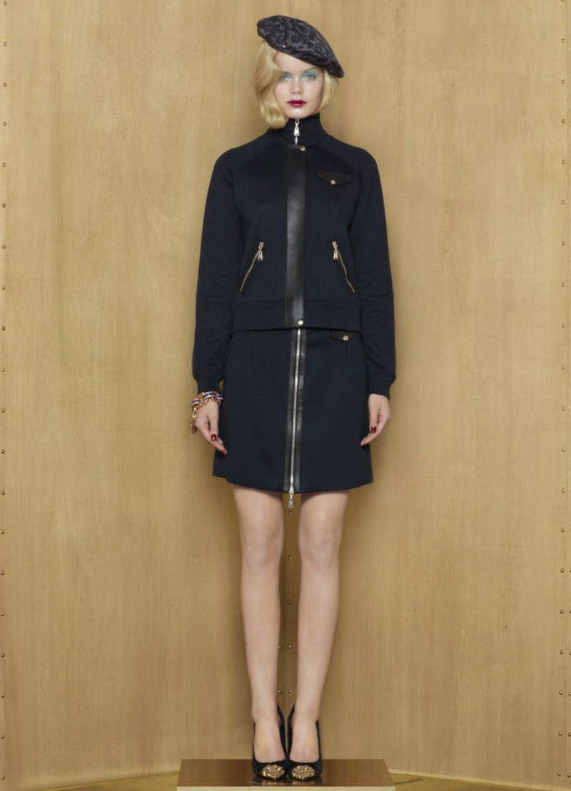 Louis Vuitton Pre-Fall 2012 Collection 27