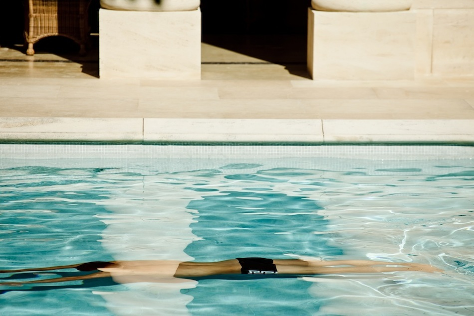 Making Of Versace for HM Cruise 2012 Ad Campaign 9