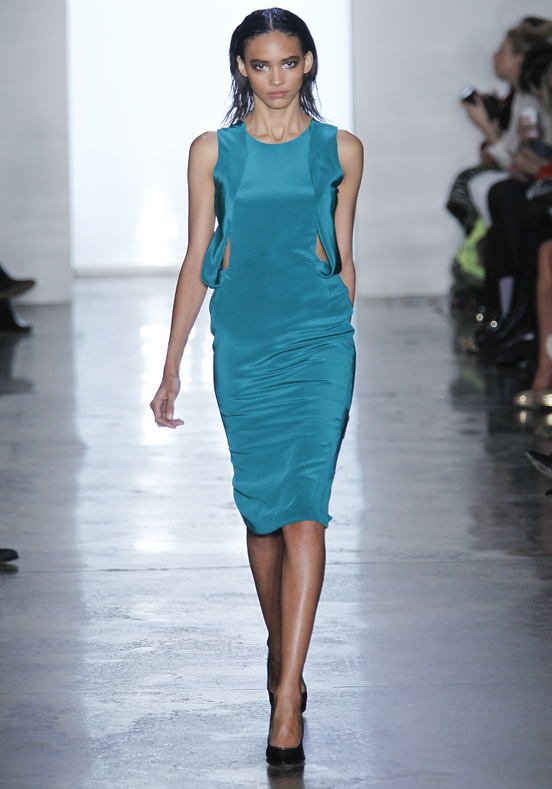 Cushnie et Ochs Fall Winter 2012 Collection 13