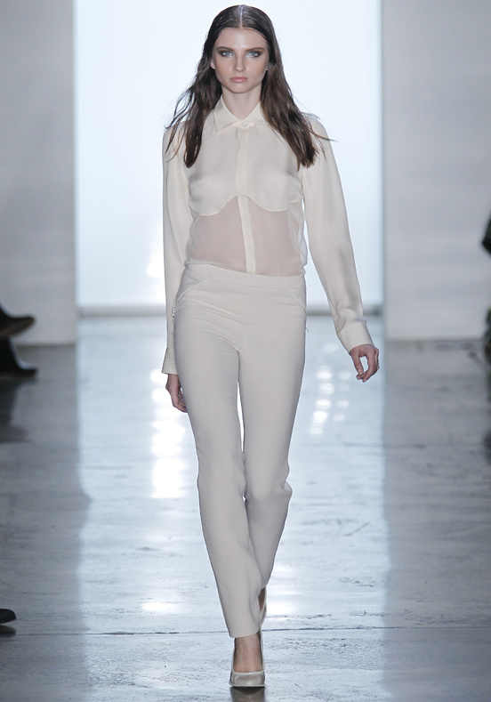 Cushnie et Ochs Fall Winter 2012 Collection 19