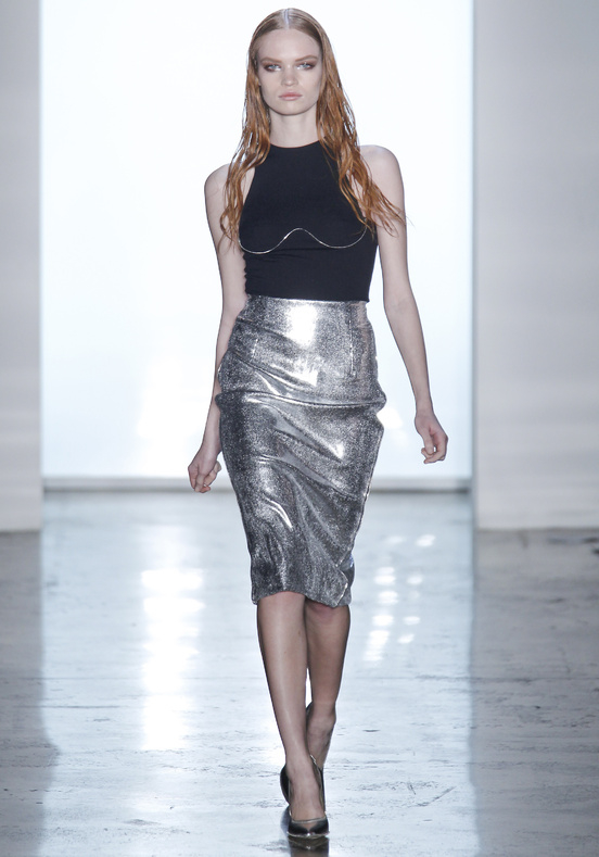 Cushnie et Ochs Fall Winter 2012 Collection 22