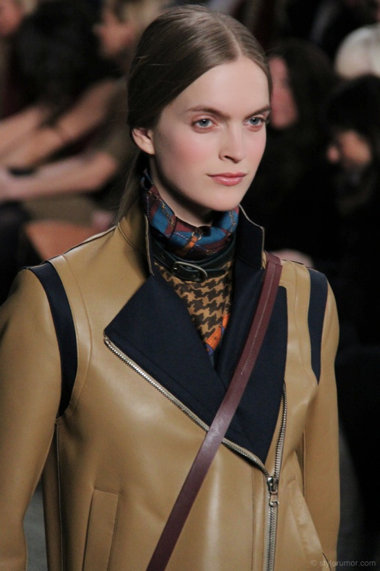 Tommy Hilfiger Fall Winter 2012 Collection 10