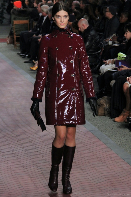 Tommy Hilfiger Fall Winter 2012 Collection 4
