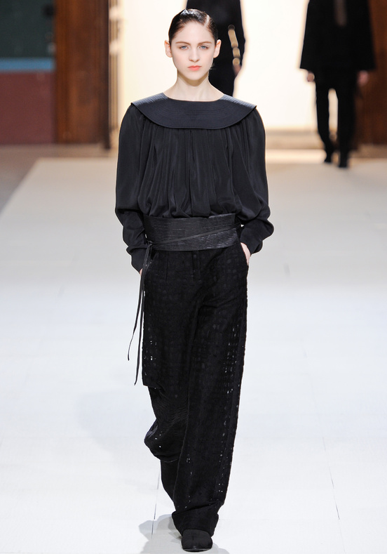 Damir Doma Fall Winter 2012 Collection 22
