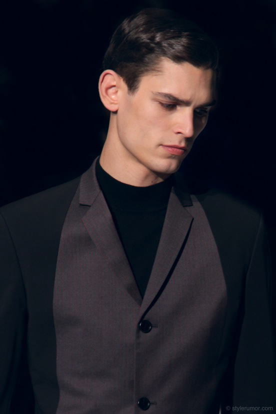 Dior Homme Fall Winter 2013 Collection 10