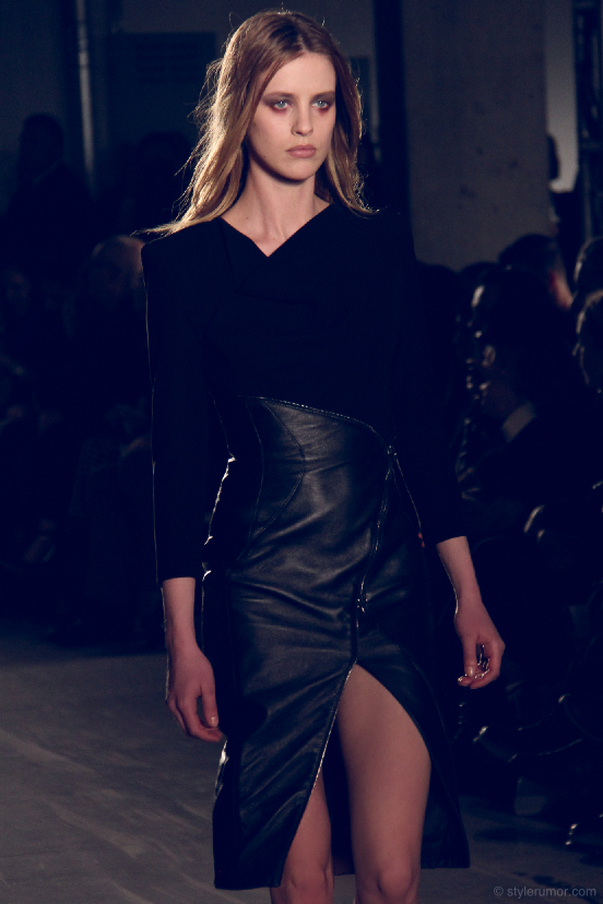 Altuzarra Fall Winter 2013 Collection 6