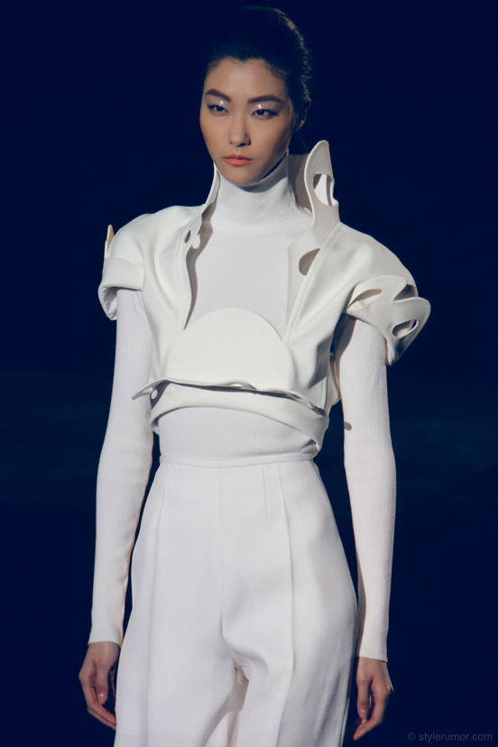 Mugler Fall Winter 2013 Collection 15
