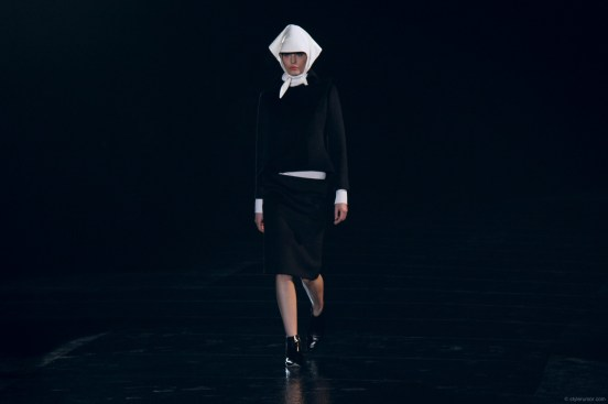 Mugler Fall Winter 2013 Collection 18