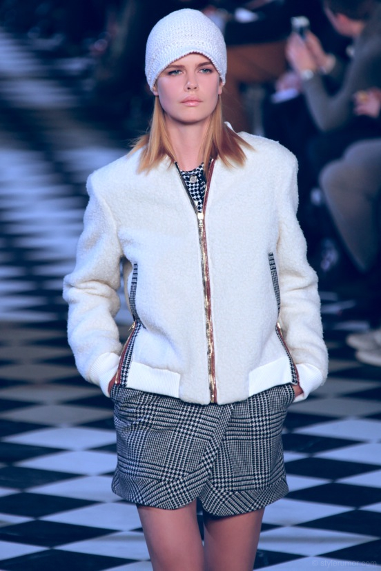 Tommy Hilfiger Fall Winter 2013 Collection 12