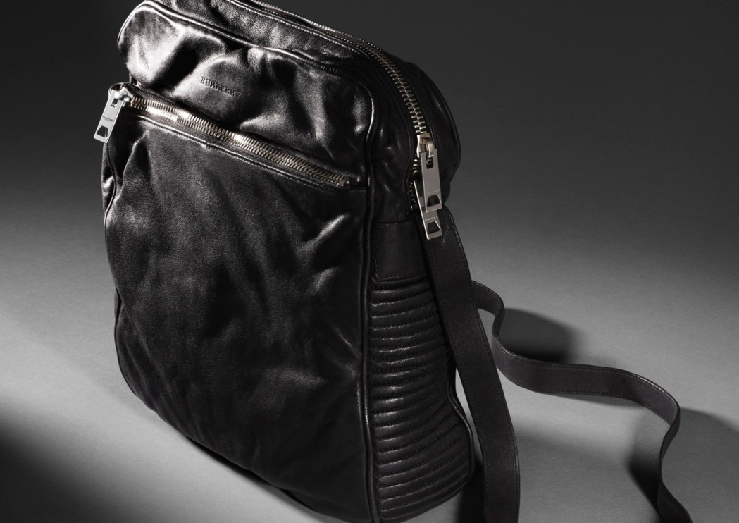 Burberry Brit Rhythm RTW and Accessories Capsule Collection 7