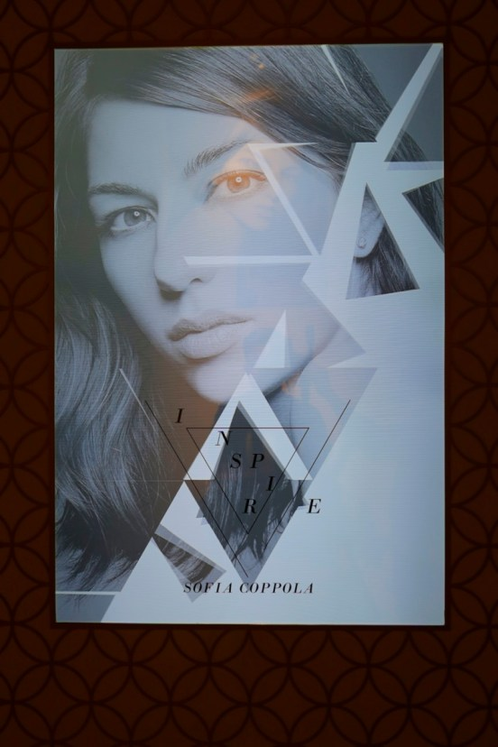 Louis Vuitton Timeless Muses Exhibition Sofia Coppola