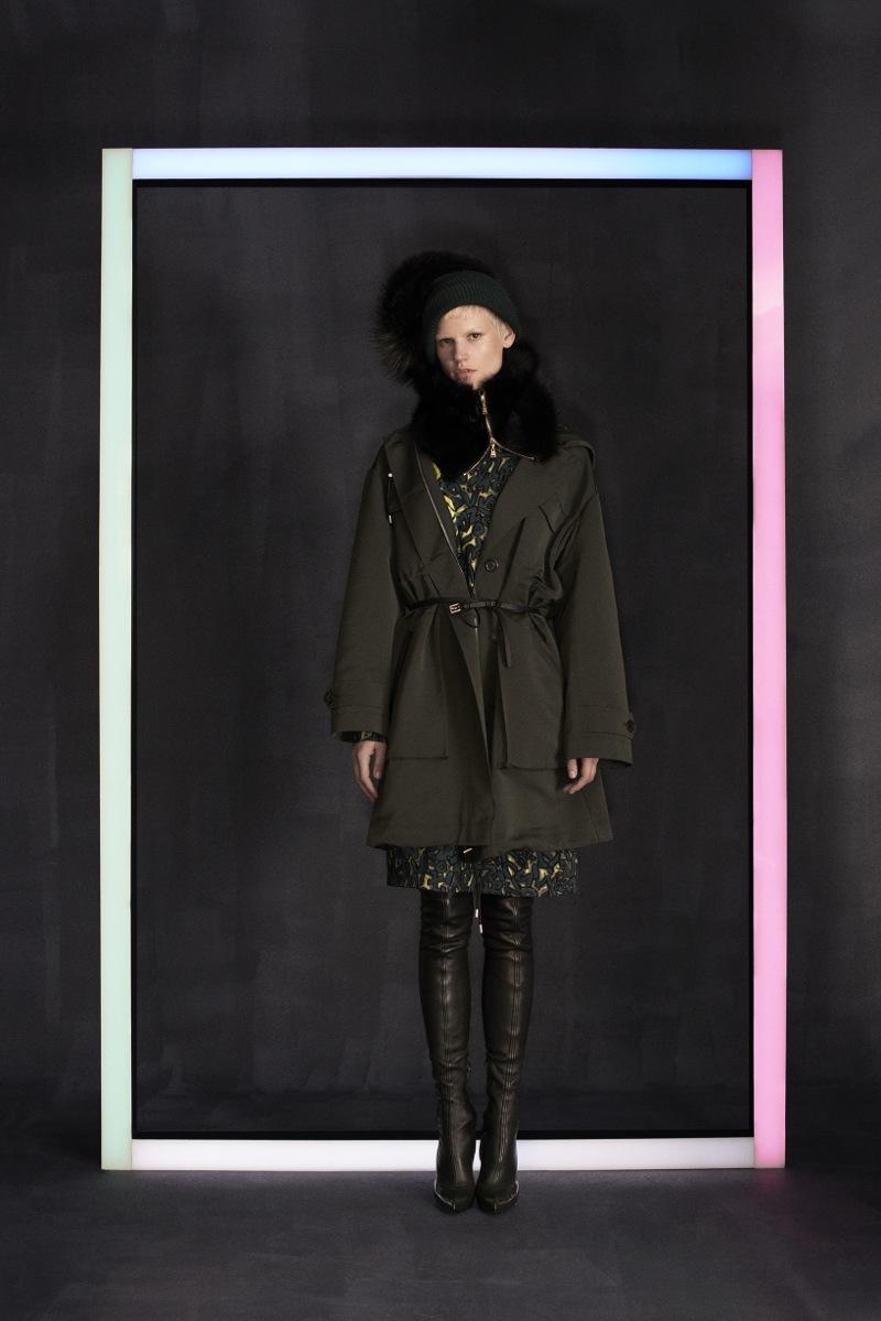 Louis Vuitton Prefall 2014 Collection 11