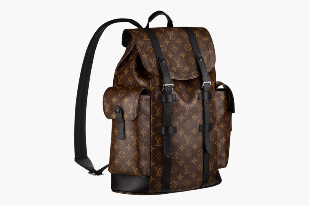 Louis Vuitton Fall 2014 Backpack Collection 8