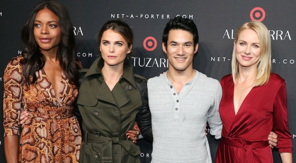 Altuzarra for Target Launch Event 13