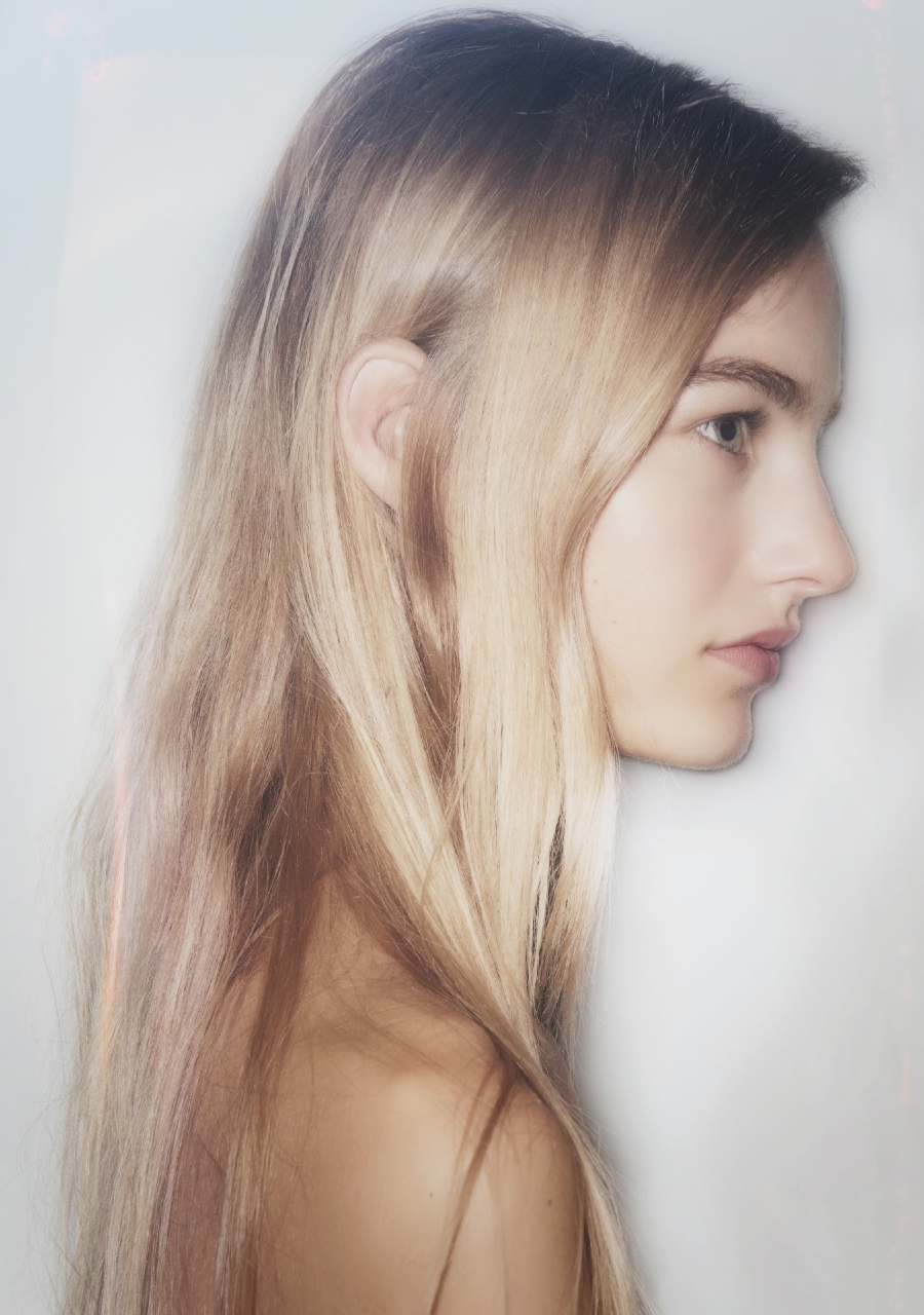 Backstage Beauty at the Victoria Beckham Spring 2015 Show 13