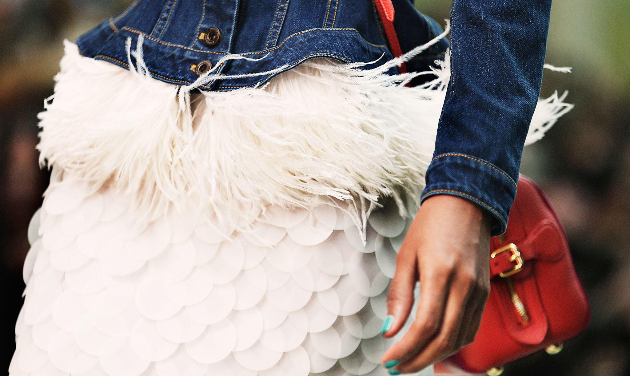 Burberry Prorsum Spring 2015 Collection 8