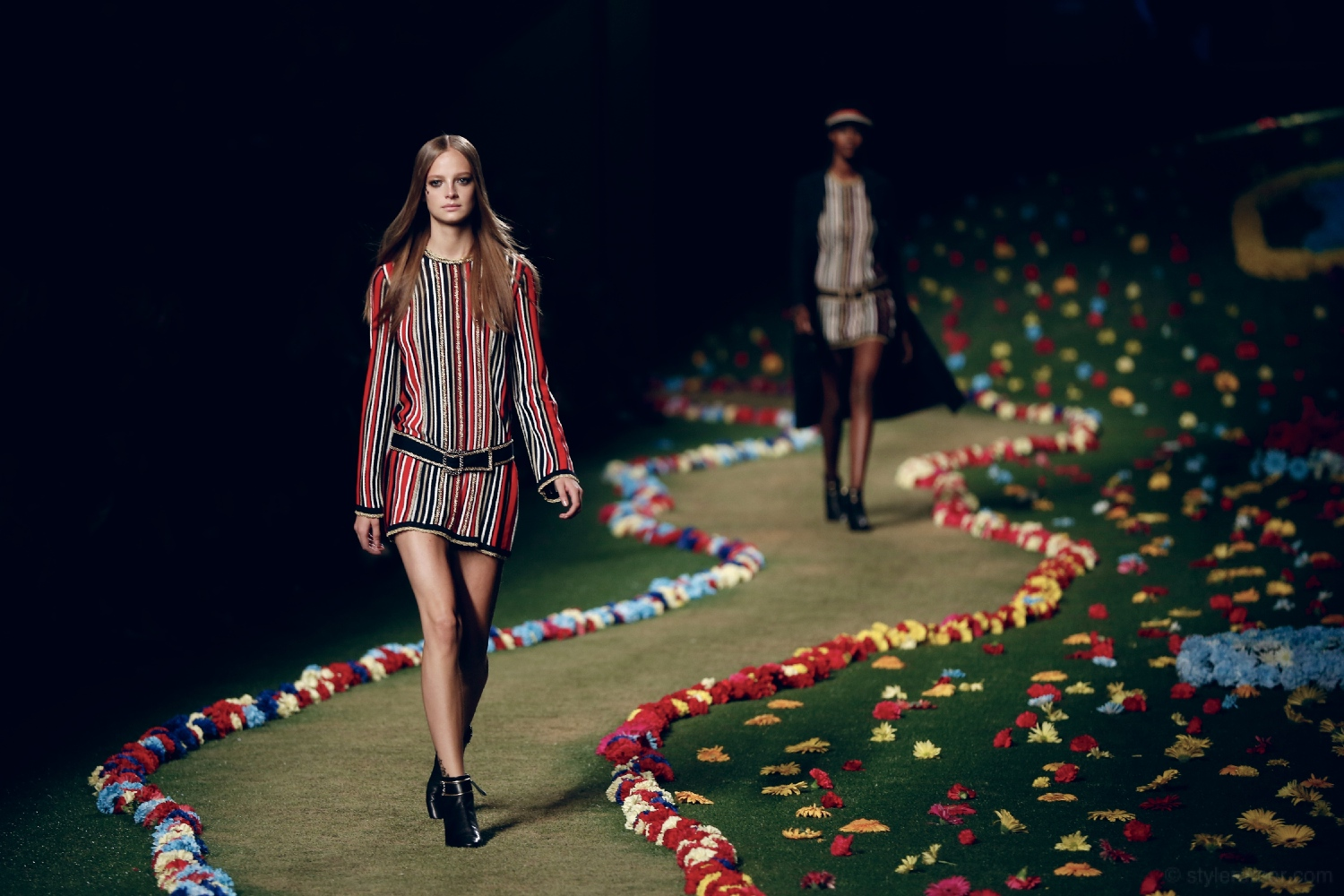 Tommy Hilfiger Spring Summer 2015 Collection 4