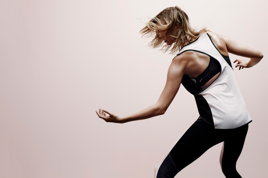 Nike x Pedro Lourenco Collection Featuring Karlie Kloss 3