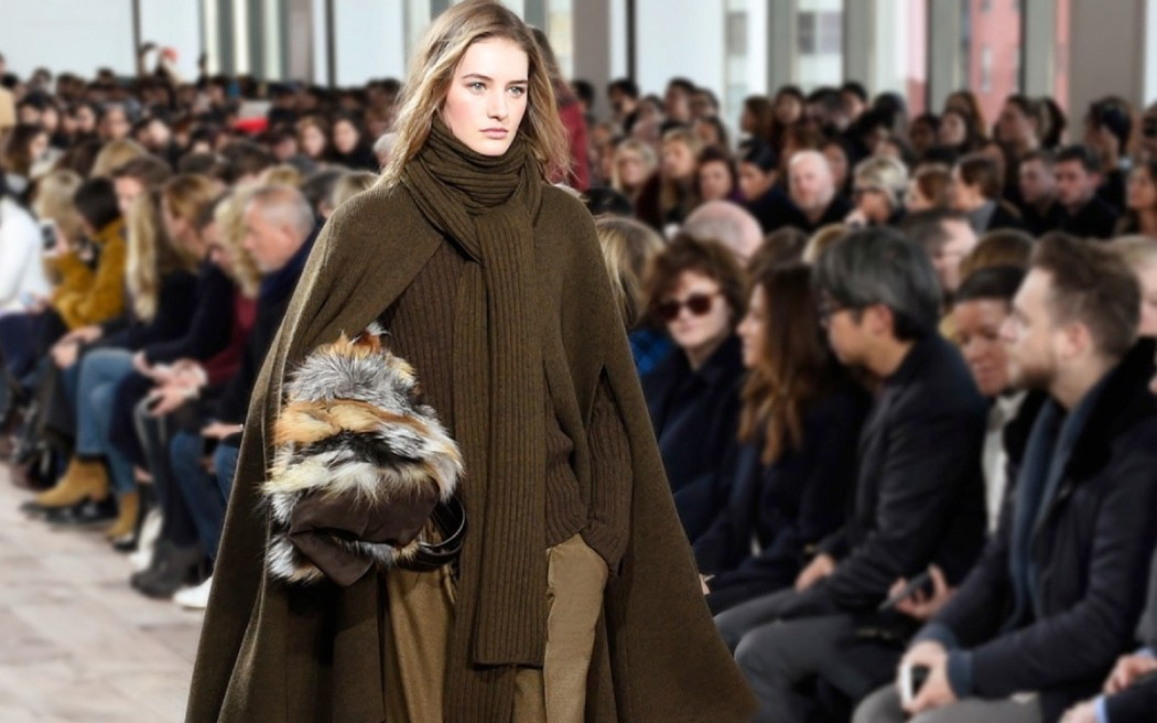 Michael Kors Fall Winter 2015 Collection 4