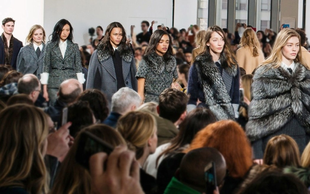 Michael Kors Fall Winter 2015 Collection 5