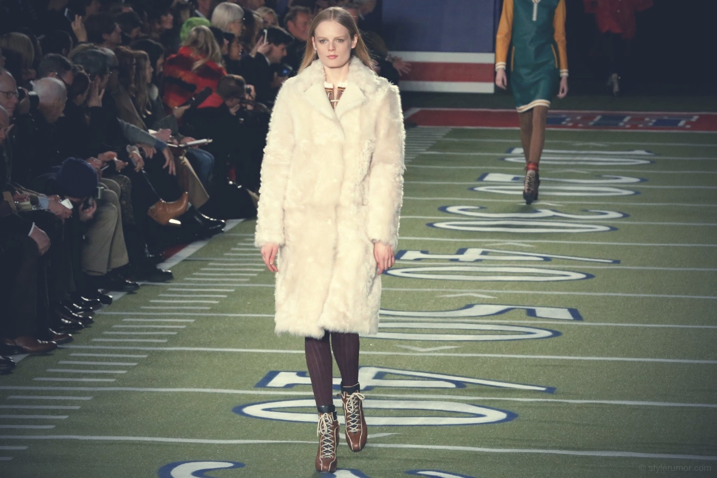 Tommy Hilfiger Fall Winter 2015 Collection 6
