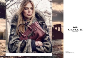Coach Fall Winter 2015 Ad Campaign 6