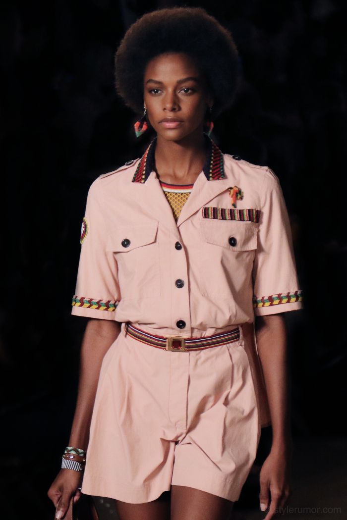 Tommy Hilfiger Spring Summer 2016 Collection 7