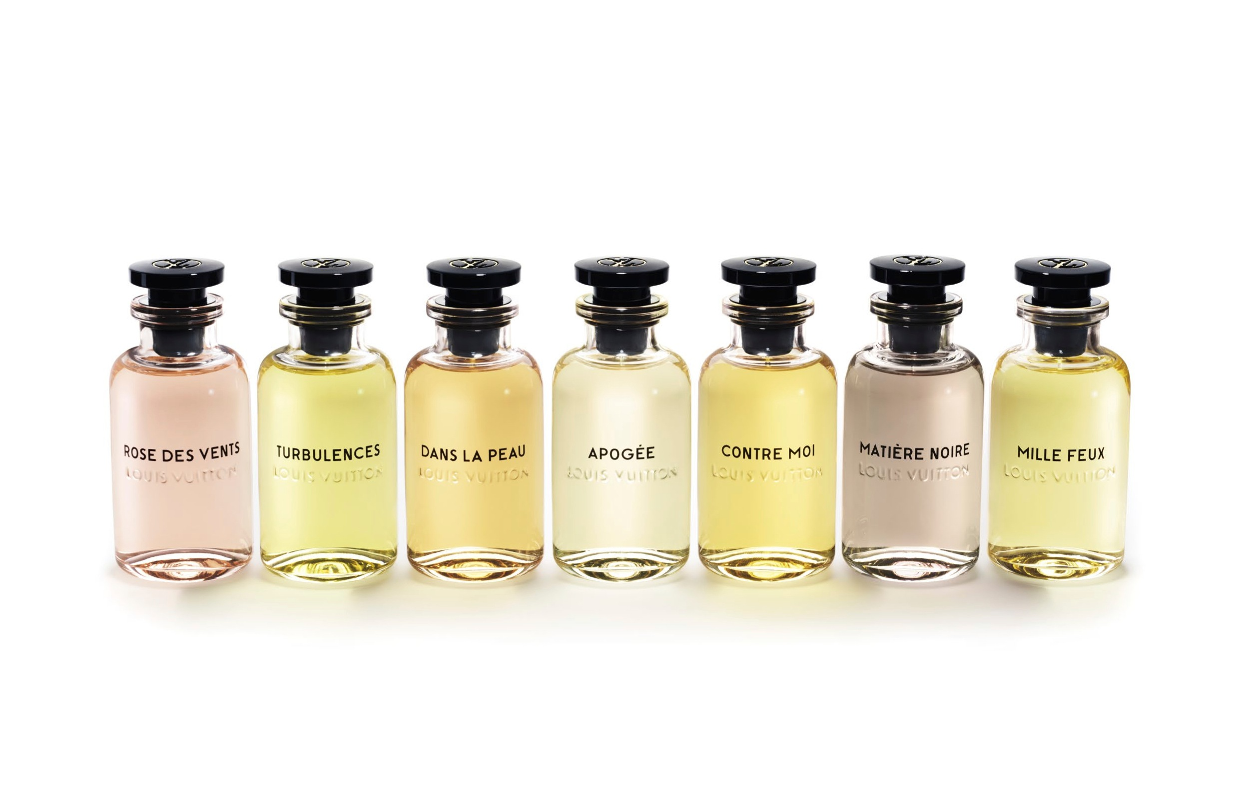 Les Parfums Louis Vuitton 1