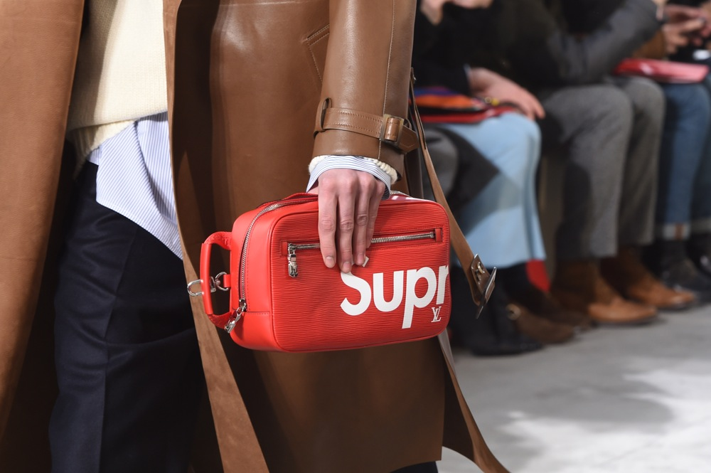 Louis Vuitton x Supreme Collection details 6